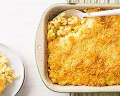 Homemade Mac 'n' Cheese Is Always a Good Idea