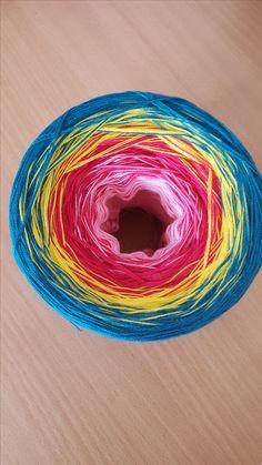 Farbverlaufgarne, www.lovebobbel.de , Bobbel, Wolle, gefachtes Garn, gefachte Farbverlaufsgarne