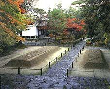 法然院 - Honen-In Temple near Philosopher's Walk