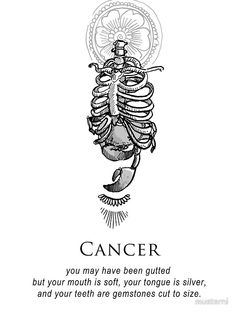 Cancer - Shitty Horoscopes Book VI: After the Fall by musterni Astrology Zodiac, Pisces, Zodiac Signs, After The Fall, Krebs Tattoo, Signes Zodiac, Illustration Tattoo, Cancer Horoscope, Horoscopes