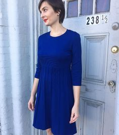 We keep posting this dress because it's just so. darn. cute. Available in black or royal blue (link in profile search 'Pin Tuck Dress'). #ottawa #ottawastyle #ottawalife #liveauthentic #thatsdarling #darlingmovement #flashesofdelight #livethelittlethings #nothingisordinary #thehappynow #pursuepretty #petitejoys #welltravelled #mytinyatlas #calledtobecreative #livecolorfully #ootd #outfitoftheday #wiw #whatiwore #instastyle #todayimwearing #streetstyle #fashionrevolution