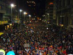 Marcha por la Diversidad 2012. http://blog.friendlymap.com.uy/?p=4242