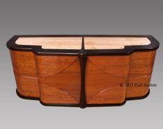 Cabinet - Art Deco Cabinet