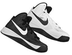 Color Negro y Blanco - Black & White!!! Women-Nike-Black-White-White-Black-
