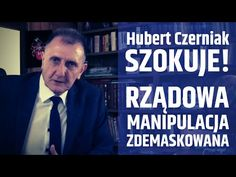 Hubert Czerniak SZOKUJE! Demaskuje rządową manipulację - 5G / Uber / Suplementy / Jerzy Zięba - YouTube Youtube, Film, Health, Fictional Characters, Movie, Movies, Salud, Film Stock, Health Care