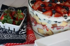 White Chocolate Berry Trifle 5 [Recipes]