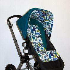 sun canopy / hood fitting bugaboo cameleon  by by stylebugshop, €89.00 Love love love!!