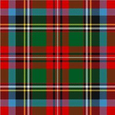 The difference between Tartan & Plaid explained