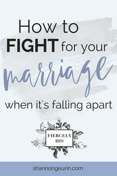 Fix your broken marriage. Is your marriage broken? Is it so broken that you think it's beyond repair? Here are 10 important steps that you can take to fix your broken marriage. #marriage #divorce #brokenmarriage #restoration Fighting For Your Marriage, Saving Your Marriage, Save My Marriage, Marriage Tips, Happy Marriage, Relationship Advice, Fierce Marriage, Broken Marriage Quotes, Marriage Prayer