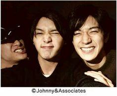 Ryosuke Yamada, Johnny's Web, You Are My World, I Fall, Sayings, Boys, Music, Baby Boys, Musica