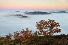 500px / Photo Sea of Clouds by Martin Rak