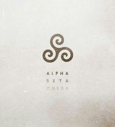 The threes: Alpha, Beta, Omega