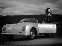 need to find a Porsche Speedster for use =)