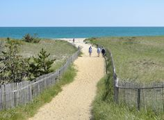 Surfside Beach, Nantucket