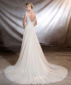 ORSINI, Wedding Dress 2017