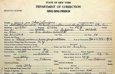 When it comes to genealogy, crime really can pay, as criminal records can generate A LOT of information about an ancestor. Sometimes that's awfully sad information, and we've done projects that have brought us near tears as families were ripped apart by violence, but nonetheless the details that can be pulled out of these records are fascinating. …