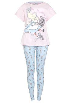 Disney Alice In Wonderland Pyjamas £13 Tesco