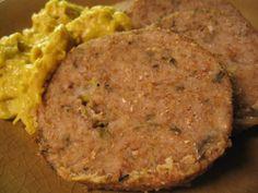 Best Seitan ever..! http://justthefood.blogspot.com/2007/01/best-seitan-ever.html