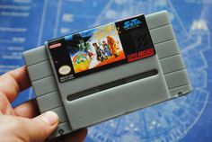 SNES Super Nintendo Cart Soap: Retro and geeky by NerdySoap