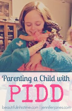 Parenting a Child with PIDD {31 Days of Supporting the #SpecialNeeds Family Day 10 @ beautifulinhistime.com}