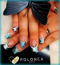 Acrylic nail designs 32862272269703730 - # gel nails # nails # herbstnäge … Source by French Nail Designs, Pretty Nail Designs, Diy Nail Designs, Acrylic Nail Designs, Acrylic Nails, Diy Nails, Cute Nails, Pretty Nails, Fabulous Nails
