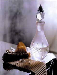 Perfume Bottle,