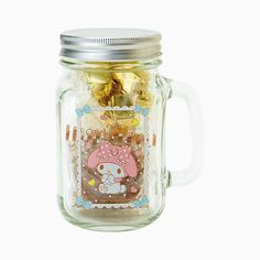 My Melody bottle confectionery gift