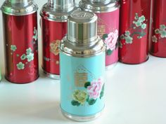Deer Brand thermos