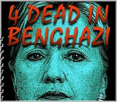 Why Benghazi Continues to Make a Difference. » Politichicks.com