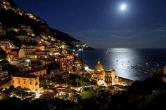 Positively Positano, Italy