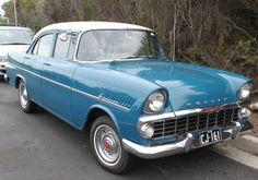 1961–1962 Holden EK Special