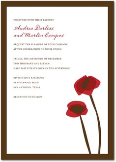 Rosy Blooms:Celery    http://www.weddingpaperdivas.com/product/2123/signature_white_wedding_invitations_rosy_blooms.html#color/03