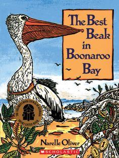 Best Beak in Boonaroo Bay New Edition