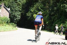 Davanti bikewear dames fietpak Jill Black voorjaar/zomer fietskleding collectie 2016 beschikbaar bij onbike.nl