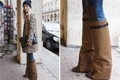 fashion week paris : street looks-18