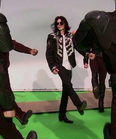 Rehearsal Michael Jackson. ~You Can Do It 2. www.zazzle.com/Posters?rf=238594074174686702