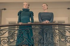 It's Time for Change The Handmaid's Tale Season 2 Episode 13 The Handmaid's Tale Book, Handmaid's Tale Tv, Handmaids Tale Quotes, A Handmaids Tale, The Handmaid's Tail, Yvonne Strahovski, Time For Change, Margaret Atwood, Halloween 2019