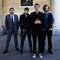 Stephen Kellogg and The Sixers. One of my fav bands <3