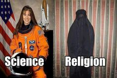 Treating women as equals... take your pick which side you want to be on.