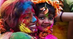 14 skin and hair care tips to have a healthy and happy HOLI! Dr Nivedita Dadu advises you on the right oils, sunscreens, clothes, home remedies etc. to make sure your skin and hair is protected during Holi. Holi Festival Of Colours, Holi Colors, Celebration Images, Holi Celebration, Weekend In Nyc, Weekend Fun, Happy Holi, Holi Photo, Collor