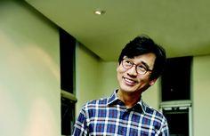 """유시민 정계 은퇴 뒤 첫 인터뷰 """"내가 졌다"""" : 정치일반 : 정치 : 뉴스 : 한겨레"""