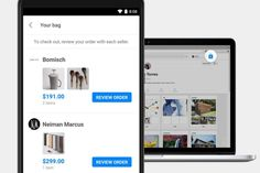 Pinterests new shopping bag lets you shop from any Website with a single transaction