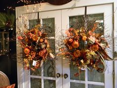 Memories of our last event, and a look ahead to October's event Halloween Decorations, Fall Decorations, Fall Wreaths, Happy Fall, Fall Halloween, Pumpkin Carving, Shabby Chic, October, Memories