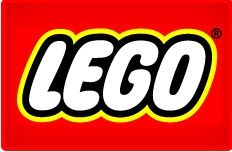 This is the logo for lego. The font for the lego is very curved with no edges and also italic which can relate to kids. The colours can also relate to kids which are very simply and bright. The layout is very central and simply Lego Ninjago, Lego Duplo, Lego Friends, Lego Logo, Lego App, Batman Lego, Superhero, Lego Therapy, Play Therapy
