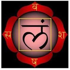 El primer chakra - muladhara- o centro energético  resuena con el color rojo rubí y nos aporta el arraigo al territorio.   Cuando nue...