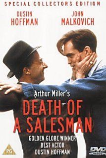 Directed by Volker Schlöndorff. With Dustin Hoffman, Kate Reid, John Malkovich, Stephen Lang. An aging traveling salesman recognizes the emptiness of his life and tries to fix it. Epic Movie, Movie Tv, Great Films, Good Movies, Akira, Charles Durning, Stephen Lang, Dustin Hoffman, John Malkovich