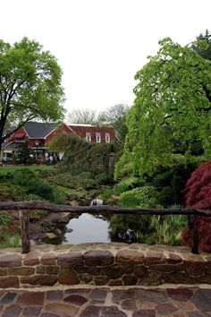 Peddler's Village - New Hope PA