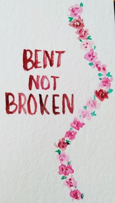 Bent not Broken Scoliosis Quotes, Scoliosis Exercises, Scoliosis Tattoo, Spine Tattoos, Scoliosis Surgery, Chronic Illness, Chronic Pain, Chiropractic Therapy, Back Surgery