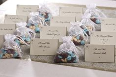 My M&M's Favors, Favor Photos by MyM&Ms - Image 1 of 4 - WeddingWire Mobile