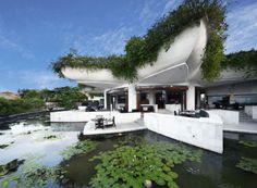 Dava at the Ayana Resort & Spa - Bali